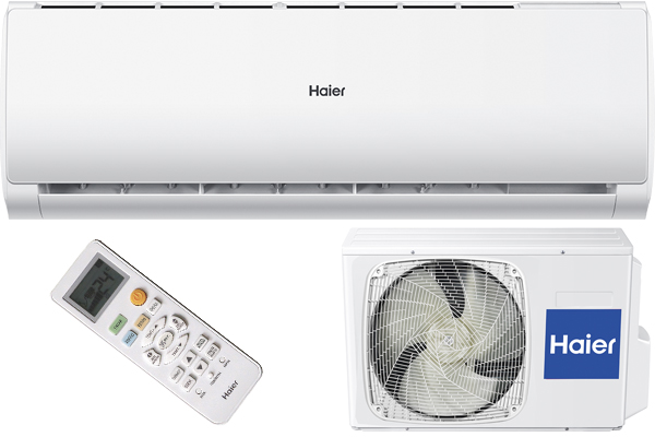 Кондиционер Haier AS18TL2HRA/1U18ME2ERA (инвертор)