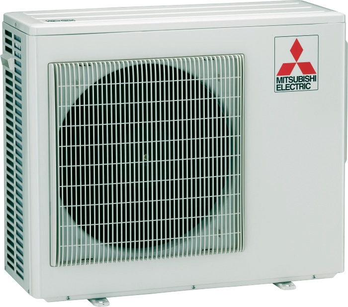 Мультисистема Mitsubishi Electric MXZ-3Е54 VA  (внешний блок)