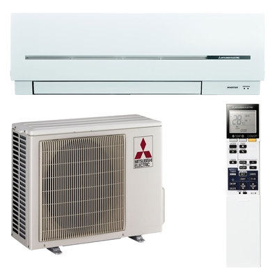 Кондиционер Mitsubishi Electric MSZ-SF50VE / MUZ-SF50VE (инвертор)