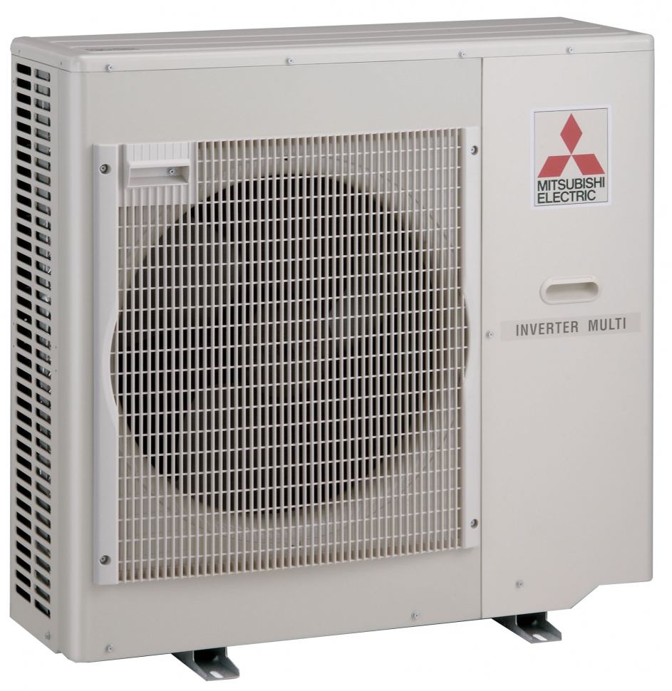 Мультисистема Mitsubishi Electric MXZ-5Е102 VA (внешний блок)
