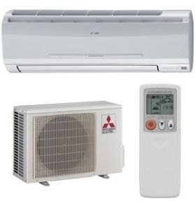 Кондиционер Mitsubishi Electric MS-GF80VA / MU-GF80VA (только холод)