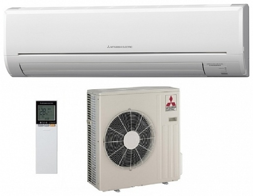 Кондиционер Mitsubishi Electric MSZ-GF60VE / MUZ-GF60VE (инвертор)