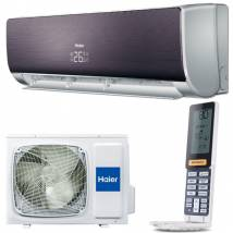 Кондиционер Haier AS24NS3ERA-B/ 1U24GS1ERA (инвертор)
