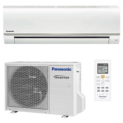 Кондиционер Panasonic CS/CU BE 20 TKD (инвертор)